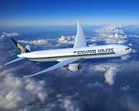 シンガポール航空 B777-300ER /イメージ