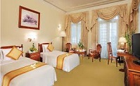 CONTINENTAL HOTEL SAIGON_image