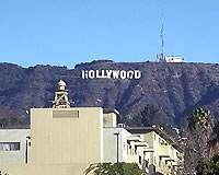 ハリウッド*
