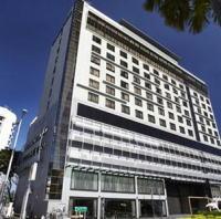 ホライゾンホテル
