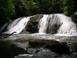 ガツパンの滝2