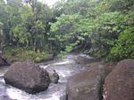 アルモノグイの滝2