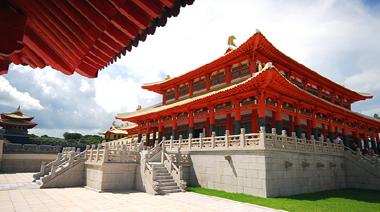 済州島 建物