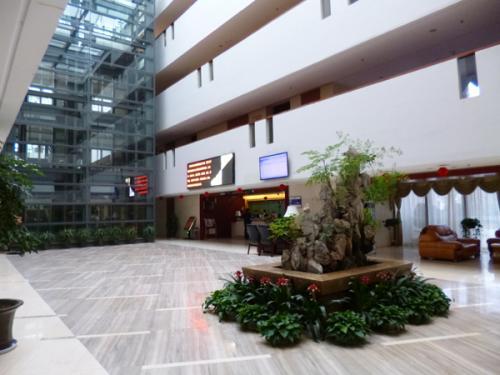 昆明空港賓館