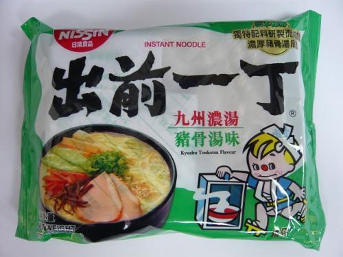 九州濃湯豬骨湯