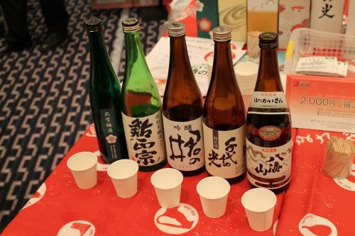 新潟地酒3