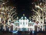 ハウステンボス「光の王国」