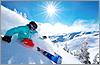 日本から最も近い海外スキー場!! 今年の冬は、北米No.1スキーリゾート・ウィスラーで日本にはないダイナミックな滑りを堪能しよう♪