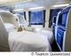 新しい列車の旅 in クイーンズランド