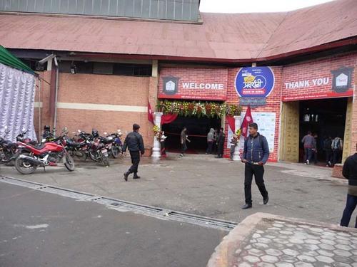 Made in Nepal Fair