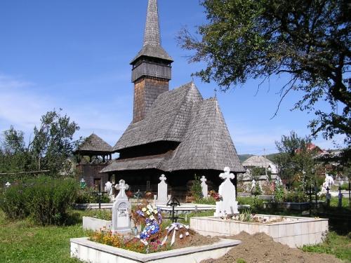 マラムレシュ地方(ルーマニア)