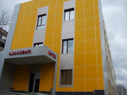 hotel meskheti