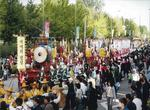2009漢城百済文化祭01