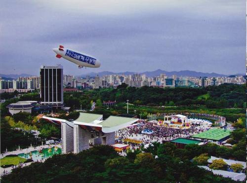 2009漢城百済文化祭02