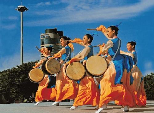 2009漢城百済文化祭03