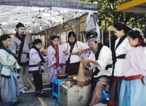 2009漢城百済文化祭04