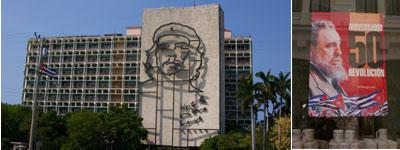 キューバ革命関連