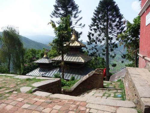 Vajra Yogini Temple2
