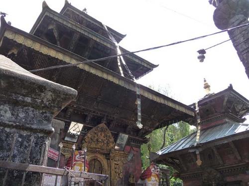 Vajra Yogini Temple4
