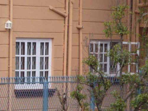 窓の格子6
