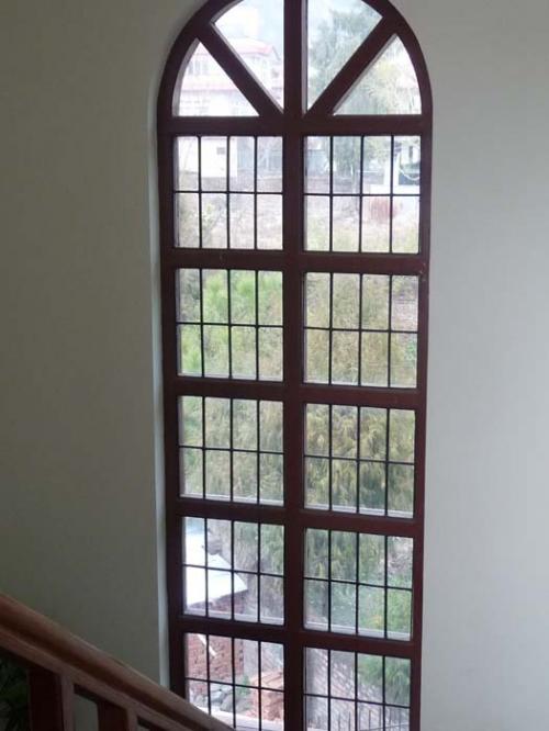 窓の格子8
