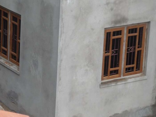 窓の格子10