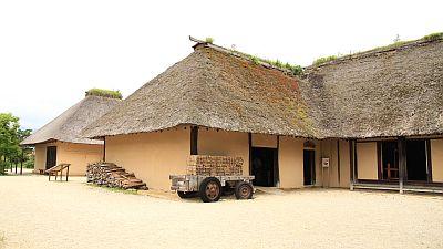遠野伝承園1