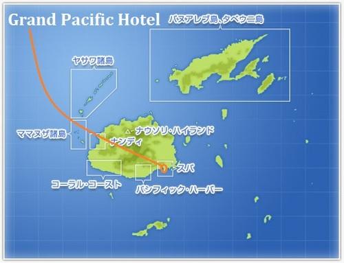 地図GPH