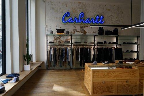 Carhartt カーハート