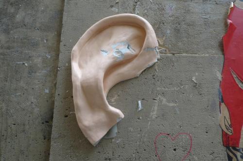 streetmusem 耳