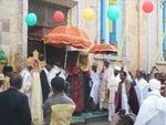ティムカット祭(エチオピア)