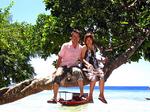 メナド・ブナケン島チャチャのゲスト写真