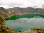キロトア湖