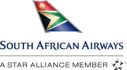 南アフリカ航空ロゴ