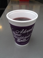 DiVinoのホットワイン2014