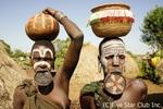 エチオピアの少数民族