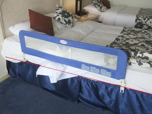 ベッドガード2