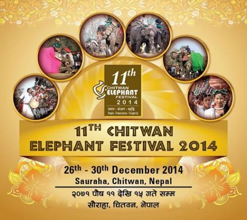 2014 エレファントフェスティバル