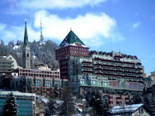 クルムホテル