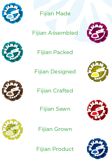 FIJIAN MADE