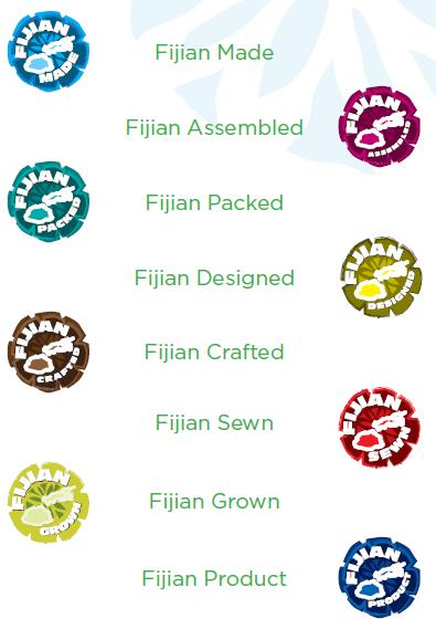 FIJIAN MADE