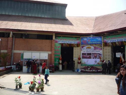 Flora Expo 2