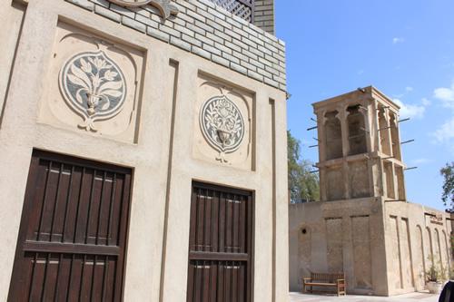 歴史的建造物の保護地区