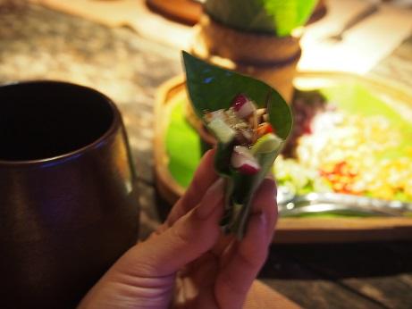 traditional thaifood