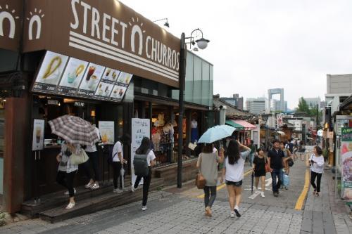 北村ストリート