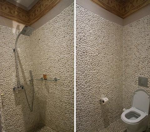 トイレとシャワー2枚