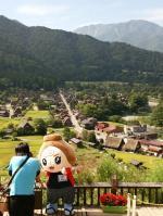 シルバーウィークの行楽として日本の伝統7