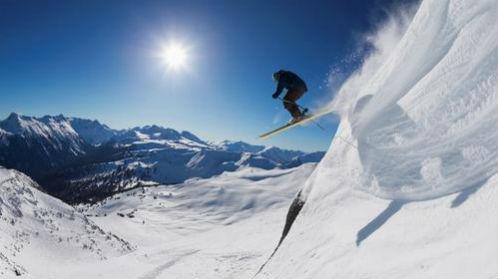 北米最大スキーリゾート