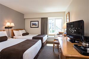 クリスタルロッジホテル