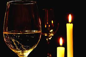 ホットワインであたたまろう!